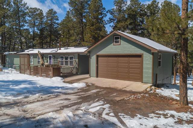 4663 Beaver Ridge, Elbert, CO 80106 (#5389669) :: The Healey Group