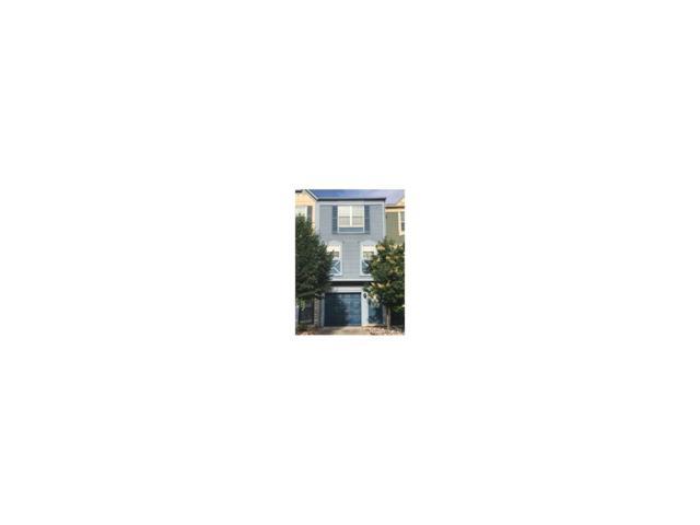 912 S Paris Court, Aurora, CO 80012 (MLS #5389695) :: 8z Real Estate