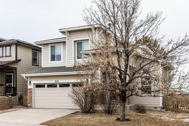 3231 Green Haven Circle, Highlands Ranch, CO 80126 (MLS #5390065) :: 8z Real Estate