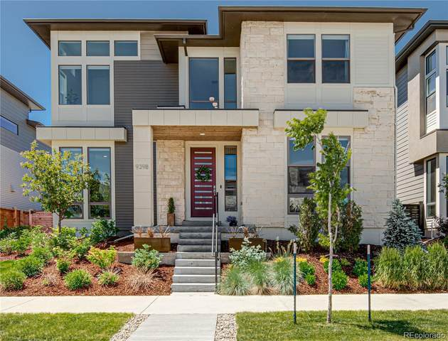 9398 E 59th Place, Denver, CO 80238 (#5390074) :: The DeGrood Team