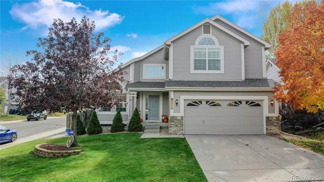 8342 Dove Ridge Way, Parker, CO 80134 (#5390614) :: Chateaux Realty Group