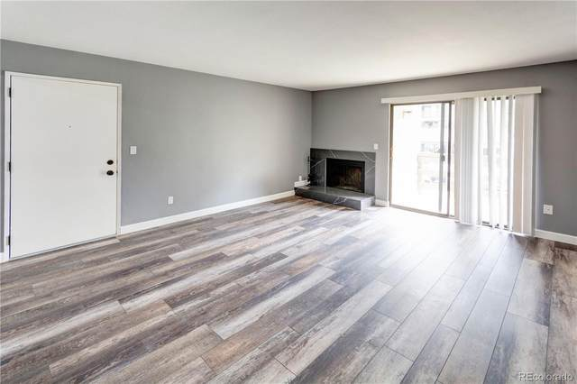 499 Wright Street #201, Lakewood, CO 80228 (#5390754) :: The Gilbert Group
