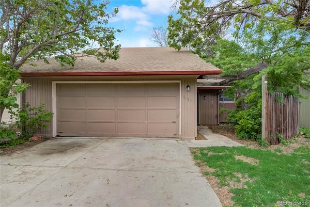 5334 Fossil Ridge Drive, Fort Collins, CO 80525 (MLS #5390850) :: Bliss Realty Group
