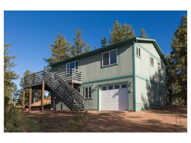 15825 Spruce Drive, Sedalia, CO 80135 (MLS #5390874) :: 8z Real Estate