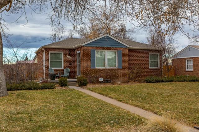 2905 Locust Street, Denver, CO 80207 (#5390911) :: Wisdom Real Estate