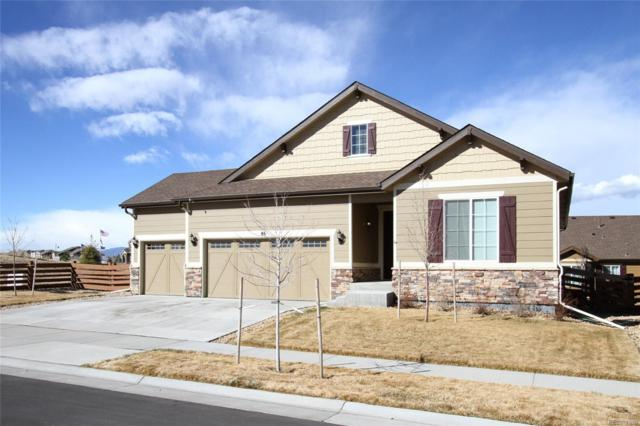 46 Sun Up Circle, Erie, CO 80516 (#5391429) :: The Peak Properties Group