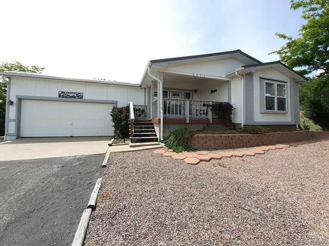 6044 Waco Mish Road, Colorado City, CO 81019 (MLS #5391445) :: Bliss Realty Group