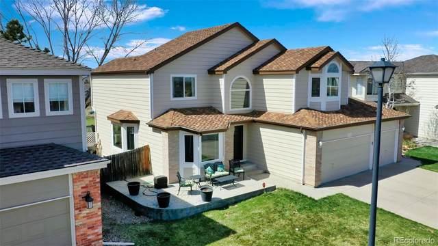 1585 E 133rd Avenue, Thornton, CO 80241 (#5391627) :: Re/Max Structure