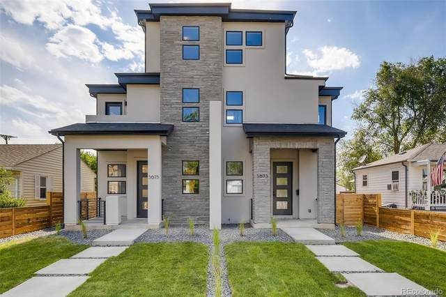 3675 S Fox Street, Englewood, CO 80110 (#5391676) :: My Home Team