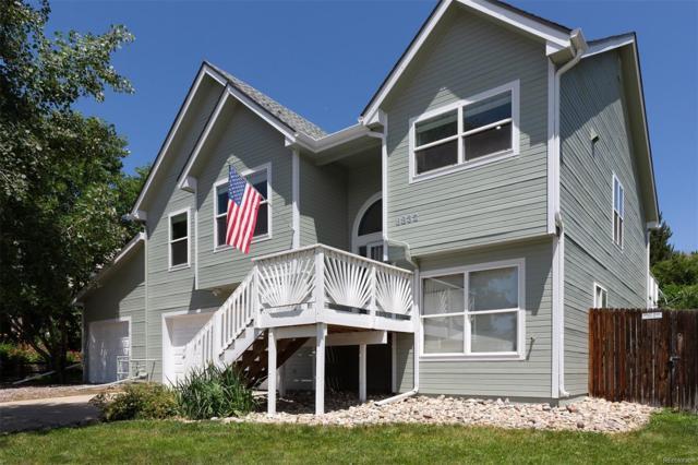 6832 Kipling Street, Arvada, CO 80004 (MLS #5391930) :: 8z Real Estate