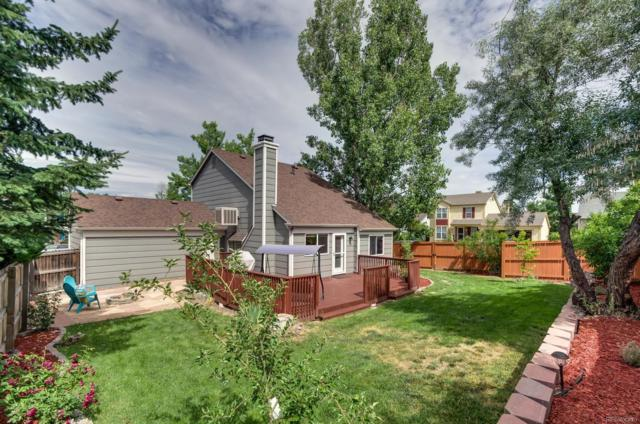 2852 S Espana Street, Aurora, CO 80013 (#5392049) :: James Crocker Team