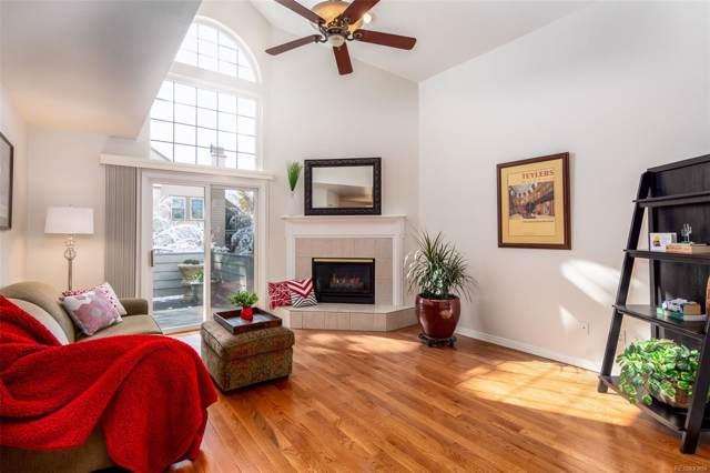 5006 S Nelson Street B, Littleton, CO 80127 (MLS #5392205) :: 8z Real Estate