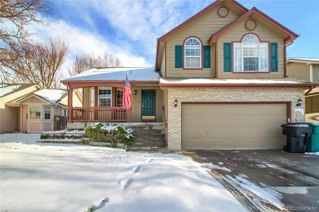 13312 Cherry Circle, Thornton, CO 80241 (#5392237) :: Venterra Real Estate LLC