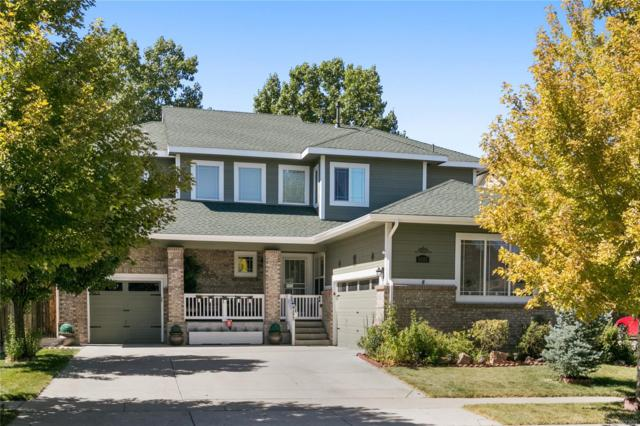 9745 Kalispell Street, Commerce City, CO 80022 (#5392258) :: The DeGrood Team