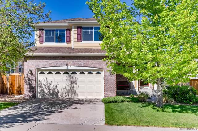 4856 S Elk Way, Aurora, CO 80016 (#5392317) :: Mile High Luxury Real Estate
