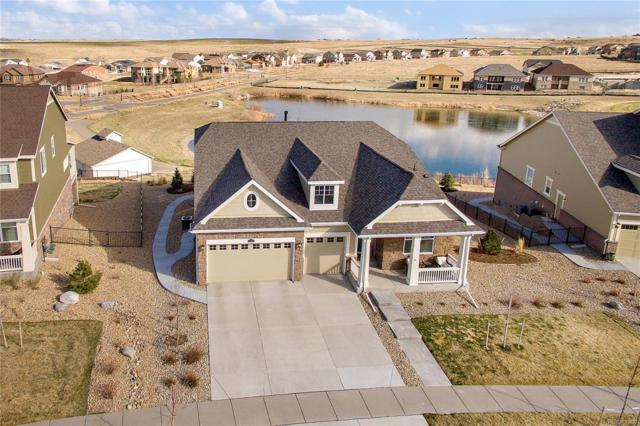 27586 E Jamison Circle, Aurora, CO 80016 (#5392419) :: The Peak Properties Group