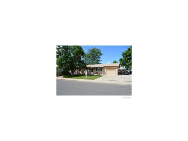 8917 Monroe Street, Thornton, CO 80229 (#5392832) :: Thrive Real Estate Group