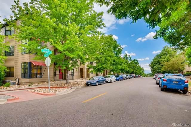 3068 Umatilla Street A, Denver, CO 80211 (MLS #5393412) :: The Sam Biller Home Team