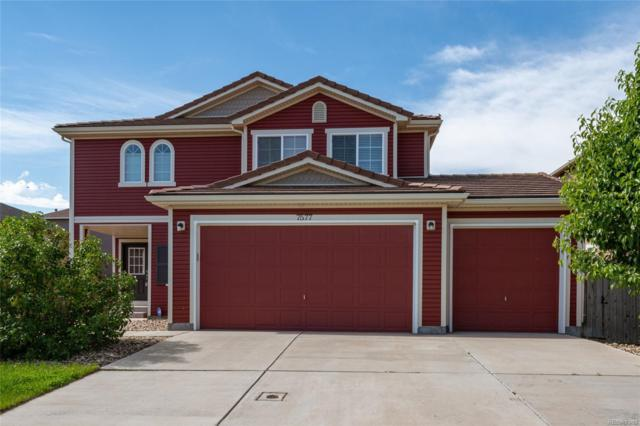 7577 Salt Grass Court, Colorado Springs, CO 80915 (MLS #5393895) :: 8z Real Estate