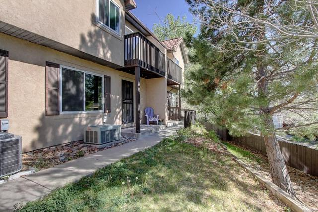 4835 W 73rd Avenue, Westminster, CO 80030 (MLS #5394314) :: 8z Real Estate