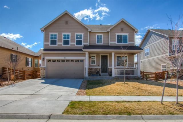 334 Taurus Drive, Erie, CO 80516 (#5394661) :: Wisdom Real Estate