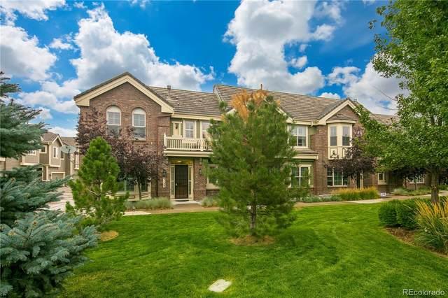 9133 Mornington Way, Lone Tree, CO 80124 (MLS #5394709) :: 8z Real Estate