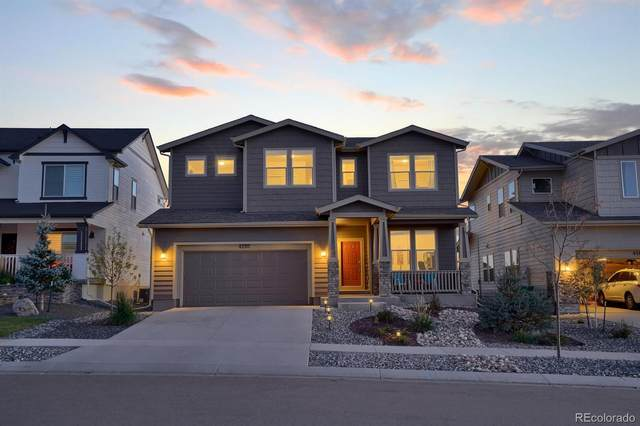 4021 Captain Jack Ln, Colorado Springs, CO 80924 (MLS #5395452) :: Bliss Realty Group