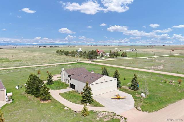 24961 Kolstad Loop, Elbert, CO 80106 (#5395519) :: The DeGrood Team