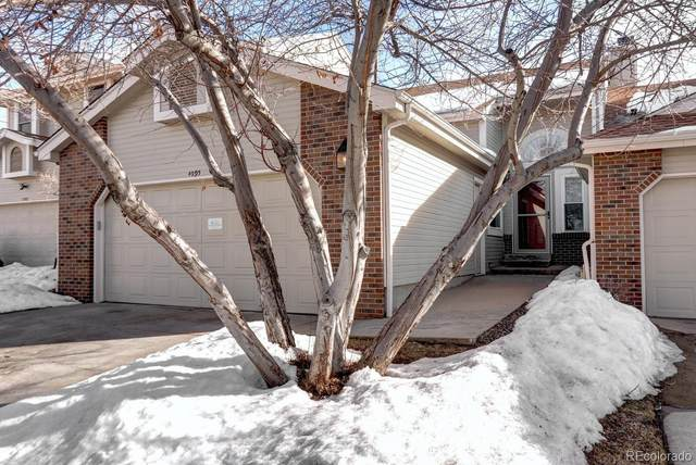 4995 S Eagle Circle, Aurora, CO 80015 (MLS #5396281) :: 8z Real Estate