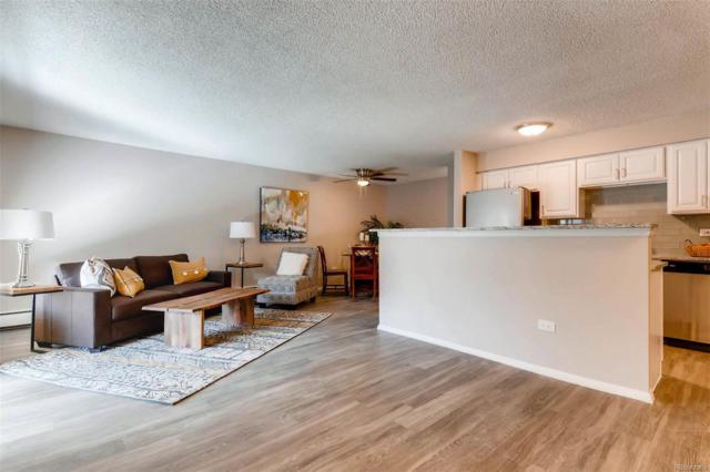 4569 S Lowell Boulevard C, Denver, CO 80236 (#5396983) :: The Peak Properties Group
