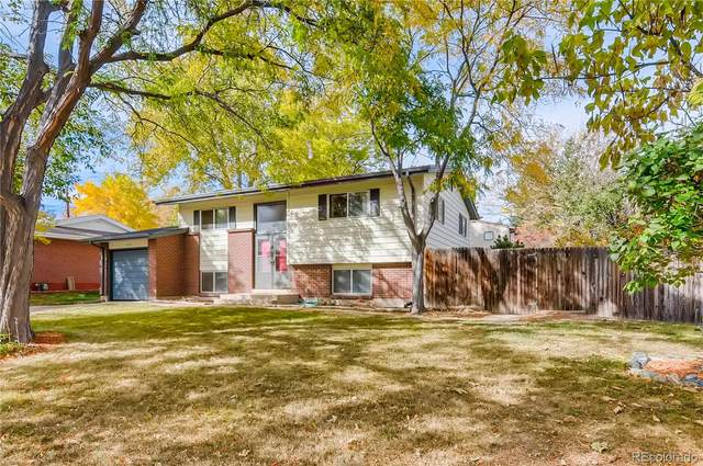 11217 W Ada Place, Lakewood, CO 80226 (#5397004) :: James Crocker Team
