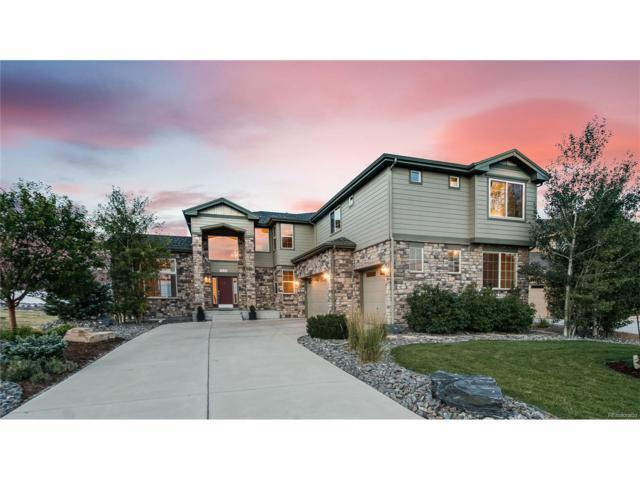 7884 Violet Court, Arvada, CO 80007 (MLS #5397278) :: 8z Real Estate