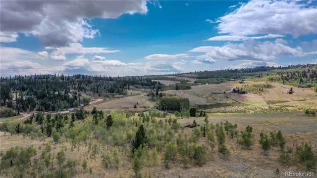 322 Hawk Way, Como, CO 80432 (#5397930) :: James Crocker Team