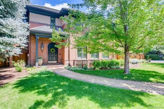 200 Dahlia Street, Denver, CO 80220 (MLS #5398079) :: 8z Real Estate