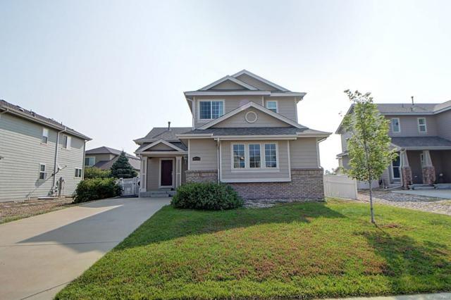10254 Ferncrest Street, Firestone, CO 80504 (MLS #5398322) :: 8z Real Estate