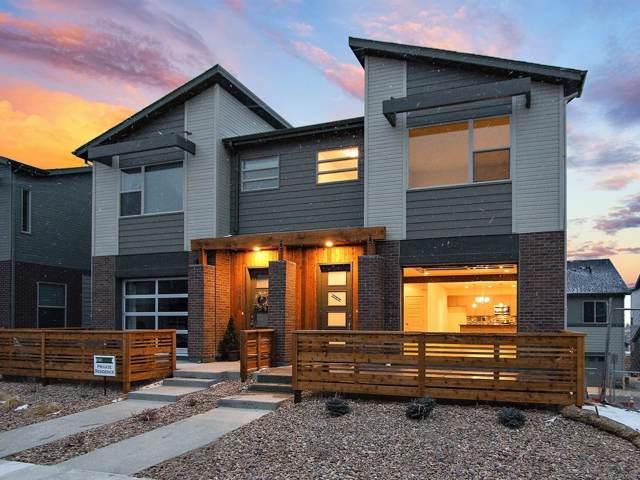 19500 E Sunset Circle #59, Centennial, CO 80015 (MLS #5398916) :: 8z Real Estate
