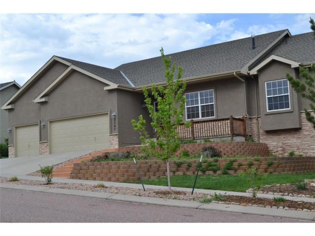 2367 Craycroft Drive, Colorado Springs, CO 80920 (MLS #5399081) :: 8z Real Estate