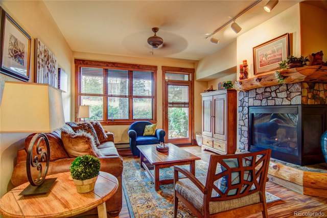 2920 Village Drive #2104, Steamboat Springs, CO 80487 (#5399153) :: The DeGrood Team