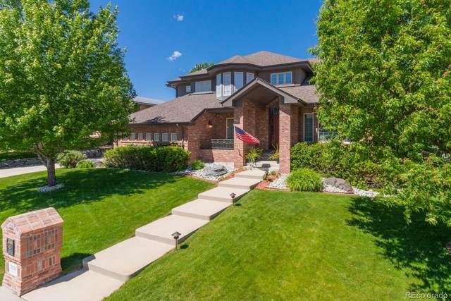 3331 Oak Street, Wheat Ridge, CO 80033 (MLS #5399316) :: 8z Real Estate