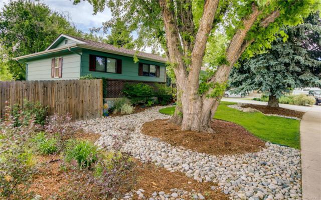 4406 Misty Drive, Colorado Springs, CO 80918 (#5399650) :: Bring Home Denver