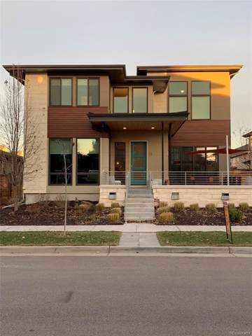 74 N Magnolia Way, Denver, CO 80230 (#5399882) :: milehimodern