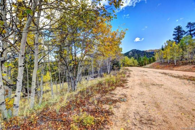 365 Bonus Gulch Way, Jefferson, CO 80456 (#5400342) :: The Galo Garrido Group