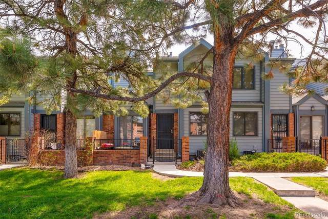 1908 S Cherry Street, Denver, CO 80222 (MLS #5400370) :: Re/Max Alliance