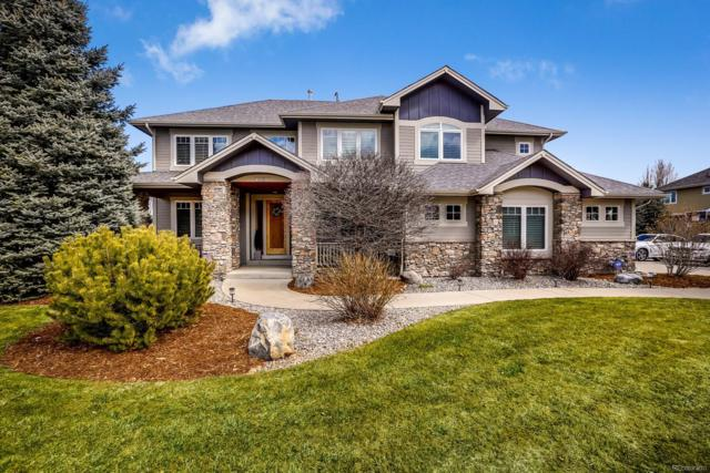 1255 Hawk Ridge Road, Lafayette, CO 80026 (MLS #5400533) :: 8z Real Estate
