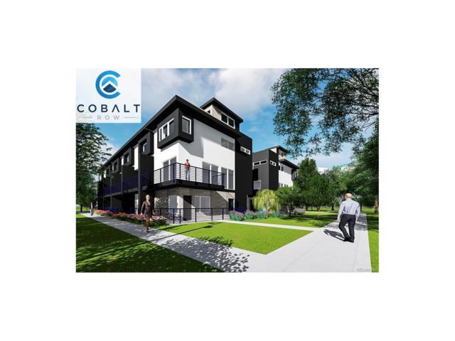 1563 N King Street, Denver, CO 80204 (#5400629) :: Thrive Real Estate Group