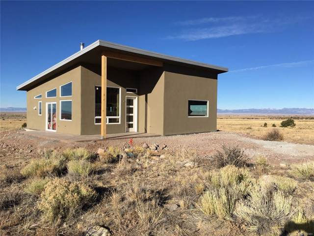 3365 Genial Court, Crestone, CO 81131 (#5400805) :: My Home Team
