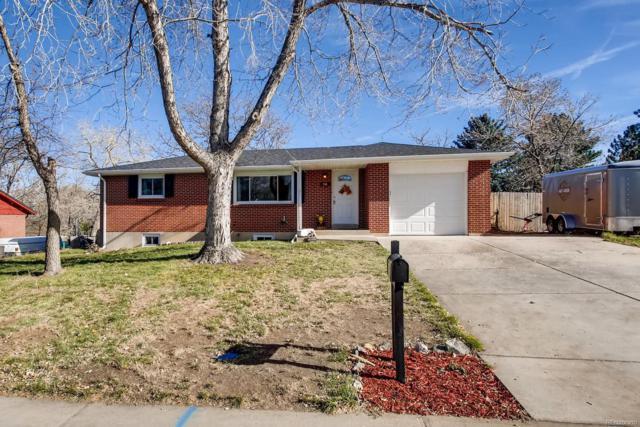 750 Beech Street, Lakewood, CO 80401 (#5401026) :: Bring Home Denver