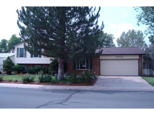 10906 Grange Creek Drive, Thornton, CO 80233 (MLS #5401606) :: 8z Real Estate