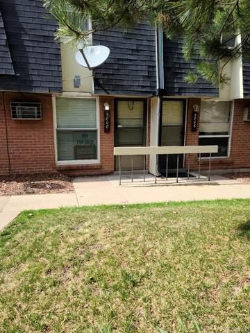 5808 S Pearl Street, Centennial, CO 80121 (#5401823) :: Venterra Real Estate LLC
