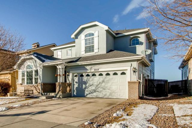 10319 E 113th Avenue, Commerce City, CO 80640 (#5401850) :: The City and Mountains Group